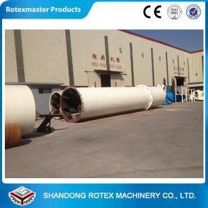 Best GHG 2.2 * 24  2 Ton per Hour Heavy duty rotary dryer / Rotary Drum Pellet Dryer wholesale