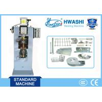 Best Copper Shunt Pneumatic  Welding Machine / Copper Products Spot Welding Machinry wholesale