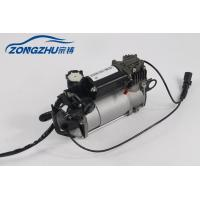 Best All New Air Suspension Compressor Pump For  q7  Touareg Air Pump Ride Cayenne wholesale