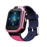 Best Android 4G smart watch for elderly people with SOS, Safety Zone,Gravity sensor Andriod OS wholesale