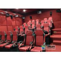 Best Hydraulic XD Theatre Vibration Light And Fog Effects For Science And Horror Park wholesale