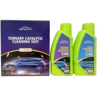 Best Three Way Auto Catalytic Converter Cleaner Two Bottles Chemical Cleaning wholesale