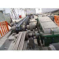 Quality Metal Tube Chain Cold Drawing Machinery With 30mm 10m/Min wholesale
