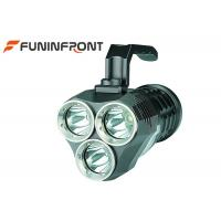 Best Professional 3000 Lumen Underwater LED Dive Lights wholesale