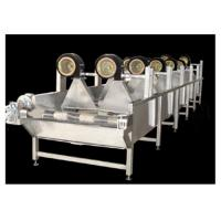 Best 380V Industrial Fruit Dryer Machine For Home Use, Apple Air Dry Food Machine wholesale