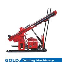 Best Large Drilling Angle Adjustable Anchoring Drilling Rig wholesale