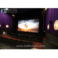 Best 576mm × 576mm Cabinet Outdoor SMD led display p6 With 2 Years Maintenance wholesale