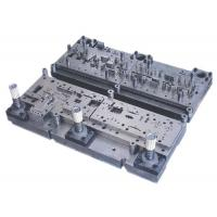Best 2m Long Progressive Stamping Die / Tooling For Office Equipments Hardware wholesale