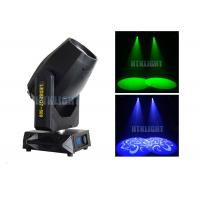Best AC 100V Martin LED Wash Moving Head With Flame - Retardant ABS Plastic Housing wholesale