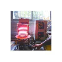 China China Manufacture 40KW High Frequency Induction  Heater For Shaft Harden on sale