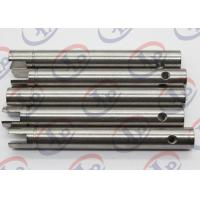 Best 303 Stainless Steel Rod Custom Machining Services With A 10mm Depth Groove wholesale