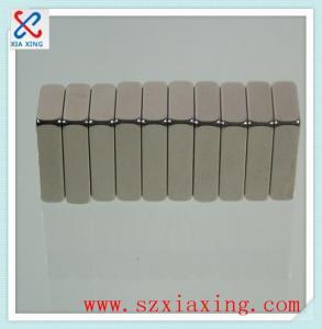 China Block Neodymium Magnets on sale