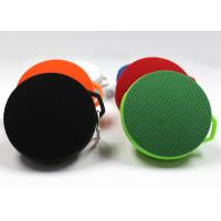 Cheap Mobile Music Portable Bluetooth Wireless Speakers Outdoor Mini Bluetooth Speaker for sale