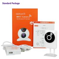 Best EC1 360Eye S 185degree Panorama Camera iOS/Android APP Night Vision 720P CCTV IP P2P WiFi Wireless Surveillance Security wholesale