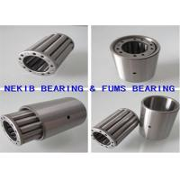 Best KS577 Bearing Steel No Collar Roller and Cage Assemblies With Outer Ring wholesale