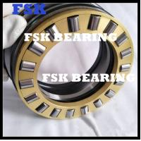 Best Brass Cage 81168 M Cylindrical Roller Thrust Bearings Two Direction wholesale