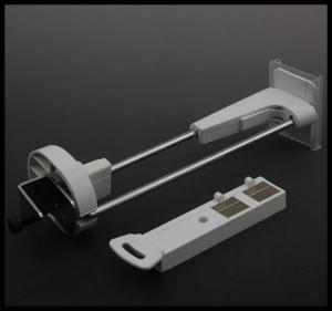 Best COMER Hanging Slatwall Display Hooks for Supermarket for cellphone retail shops wholesale