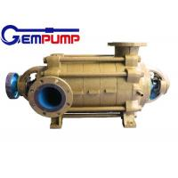 Best TSWA series horizontal multi-stage centrifugal pump 18.4 ~ 270 m Head wholesale