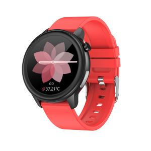 Best AI Medical Diagnosis TI AFE4404 ECG Monitor Smart Watch wholesale