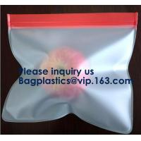 Buy cheap Vaccum Bag For Food Stasher Reusable Silicone Food Bag Peva Bag Food Storage from wholesalers