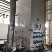 Best 315m3/h 99.6% O2 / N2 Cryogenic  Liquid Oxygen Plant Air Separation plant wholesale