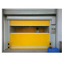 Best Auto Rolling Door 3 Sides Nozzle Modular Cleanroom Air Shower For Medical Industrial wholesale