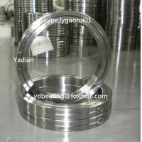 Buy cheap SX011828 china customerized slewing bearing manufacturer from wholesalers