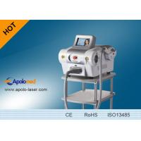 Epidermal pigment treatment ipl hair removal mchine with best cooling system
