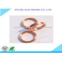 Cheap Cylindrical Rfid Antenna Coil with Self-bonding Copper Wire For Wireless Phone for sale
