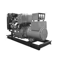 Buy cheap 30kw 37.5kva 1500 Rpm Small Power Three Phase Diesel Generator from wholesalers
