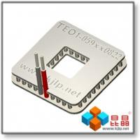Best TEO1-059 Series (S8xS22mm) Hole Type Peltier Module wholesale