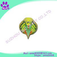 Best Promotional products custom lapel pin for education wholesale