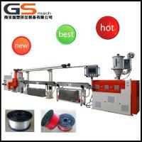 Best Plastic filament making machine BVOH new material 3D printer filament extruder wholesale