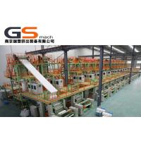 Best 800 - 1000kg/H Box Stone Paper Machinery Waterproof Notebook Production Line wholesale