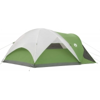 Best Portable 6 Person Family Cabin Dome Tent With Screen Room wholesale