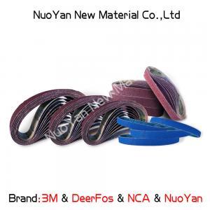 Best Aluminium Oxide Diamond Abrasive Belts For Metal  Grinding  Gxk51 Deerfos wholesale