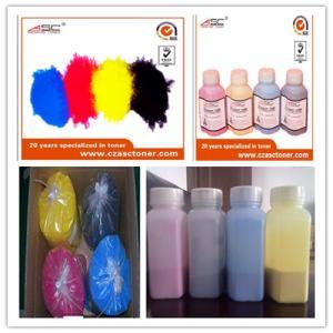 Best Factory hot sale  bottlle color toner  powder for printer wholesale