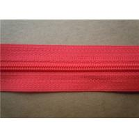 Best Garment Sewing Notions Zippers / 7 Inch Zippers Jacket Upholstery wholesale