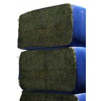 Buy cheap Multi Colored PP Woven Hay Bale Sleeves from wholesalers