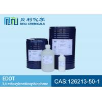 Best Electronic Grade EDOT / EDT CAS 126213-50-1 3,4-Ethylenedioxythiophene wholesale