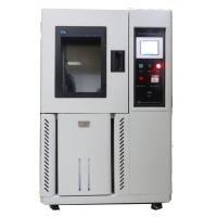 Best Customized 225L Temperature Humidity Chambers , Stainless Steel Plate Testing Equipment wholesale