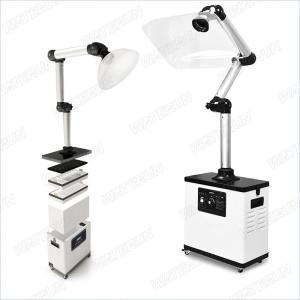 Buy cheap Lightweight Beauty Salon Air Purifier Smoke Purifying Filter Thorough Purificati from wholesalers