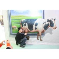 Buy cheap art 3d oil painting picture for sale from wholesalers