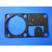 Best Molded Custom Silicone Parts , Silicone Rubber Gaskets With UV Resistant wholesale
