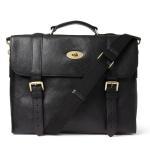 Best Natural Genuine Leather Bag Mens Leather Briefcase Bag With Adjustable Strap Single Handle wholesale