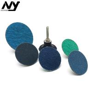 """Best 2"""" Roloc Sanding Discs , TS TR Conncted  Grinding Green Roloc Disc Zirconia Oxide wholesale"""