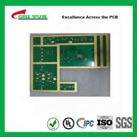 Best Pcb Fabrication Aeronautics Printed Circuit Board 4L RO3001 Assembly Design wholesale
