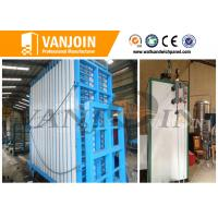 China Manual sound insulated eps sandwich panel production line / machine on sale