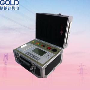Best GDB-D Hot Sale Transformer Ratio Tester, Ratio Tester for Current Transformer wholesale