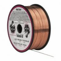 Best ER70S-6 MILD STEEL WIRE wholesale
